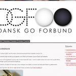 Dansk Go Forbund Godojo Danmark