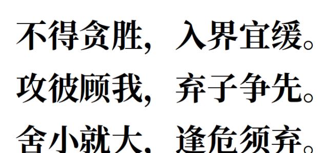 De 10 gyldne Go regler af Wang Jixin Go Dojo Danmark