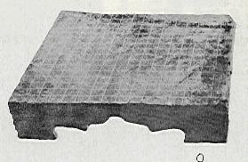 HOG-TKI Ældste gobræt 17x17 Han dynastiet