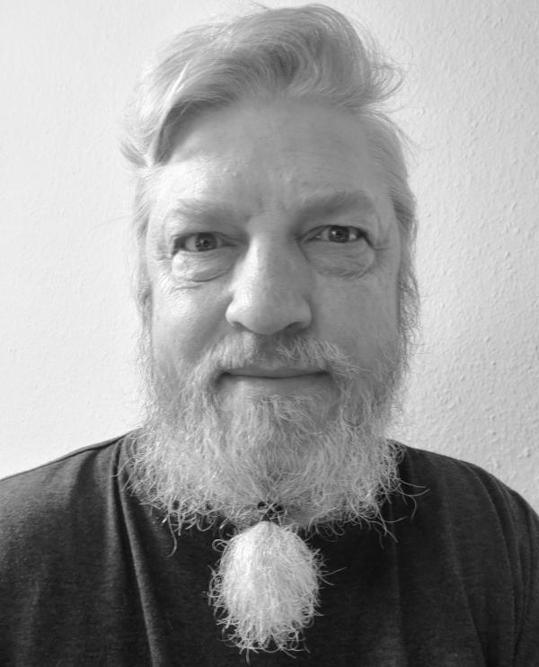 Henrik Falk - September 2020