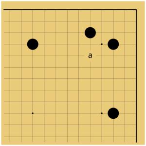 DSGO Tranevinge formationen 1